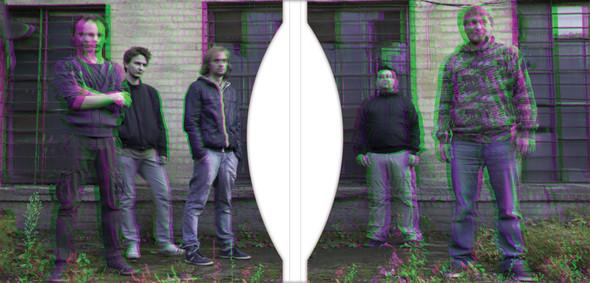 Группа DIVERSION VOICE выпустила альбом UNDERWATER. Изображение № 6.