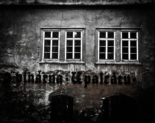 Prague. Изображение № 15.