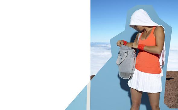Лукбуки: Adidas by Stella McCartney, X'U и другие. Изображение № 2.