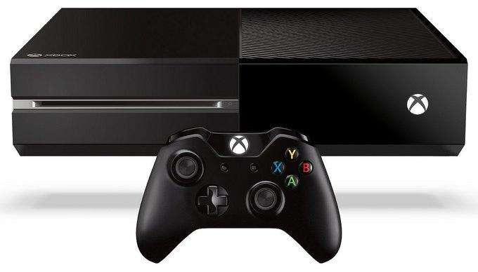 Microsoft за неделю продала около 100 тыс. Xbox One в Китае. Изображение № 1.