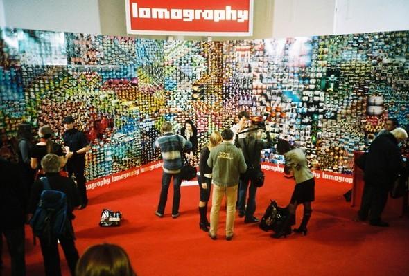 Этовам неигрушки! ИлиЛомография наФотоярмарке'09. Изображение № 94.