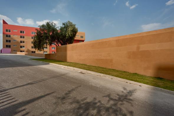 Социальное жилье в Мексике. Изображение № 1.