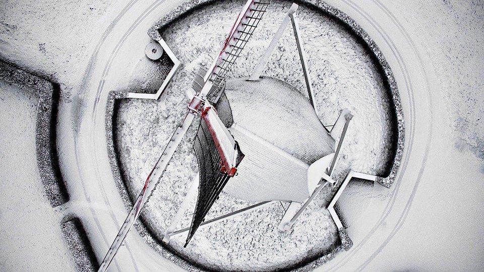 С высоты птичьего полета: Лучшие дрон-фотографии в мире. Изображение № 12.