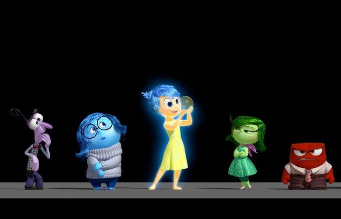 Сюжет нового фильма Pixar развернётся в голове ребёнка. Изображение № 1.