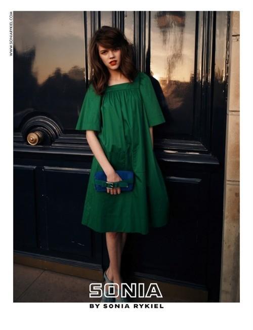 Превью кампаний: Prada, Louis Vuitton, Valentino и другие. Изображение № 14.