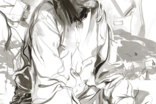 Колонка художника Антона Гречко. Выпуск 2. Изображение № 22.