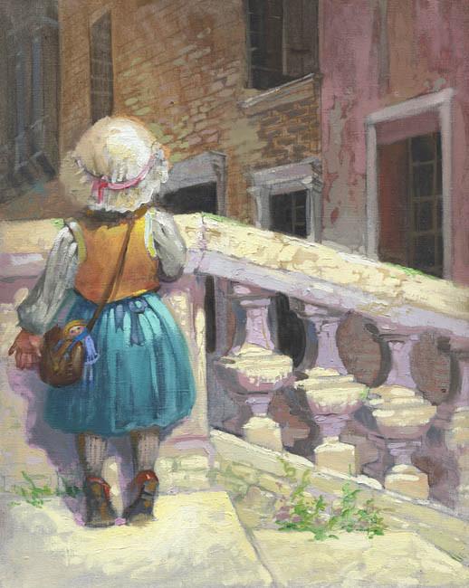 Творчество Екатерины Гончаровой. Изображение № 3.