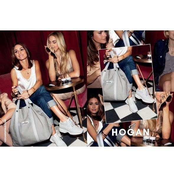 Рекламные кампании: Oysho, Zara и другие. Изображение № 39.