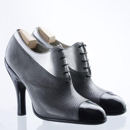 Самые оригинальные туфли февраля. Изображение № 13.