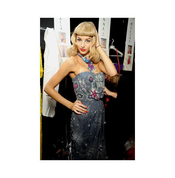 Изображение 4. Бьюти-новости: Dior и Lanvin.. Изображение № 3.
