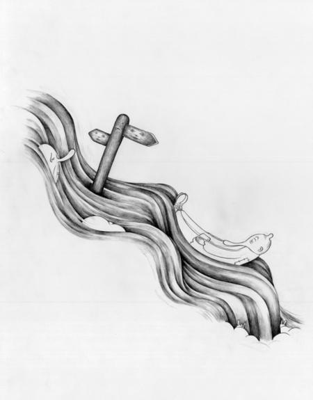 Искусство Джеффа Ладусера. Изображение № 38.