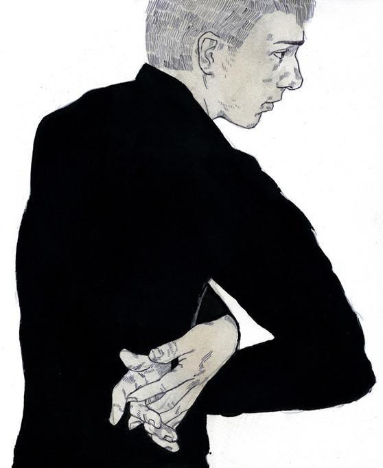 Anthony Cudahy. Изображение № 15.