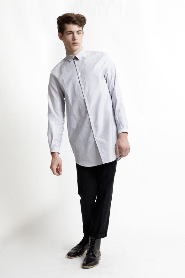 Изображение 11. Лукбук: Carven SS 2012 Menswear.. Изображение № 11.