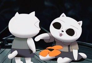 Что смотреть: Эксперты советуют лучшие японские мультфильмы. Изображение №50.