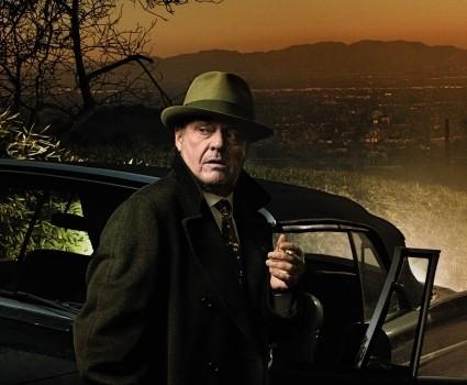 Секреты Лос-Анджелеса отАнне Лейбовитц дляGQ. Изображение № 30.