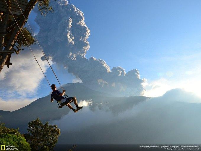 End of the World / Фотограф: sean hacker teper. Изображение № 9.