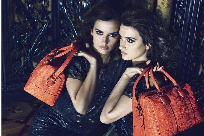 Balenciaga, Jill Stuart и Loewe показали новые кампании. Изображение № 27.