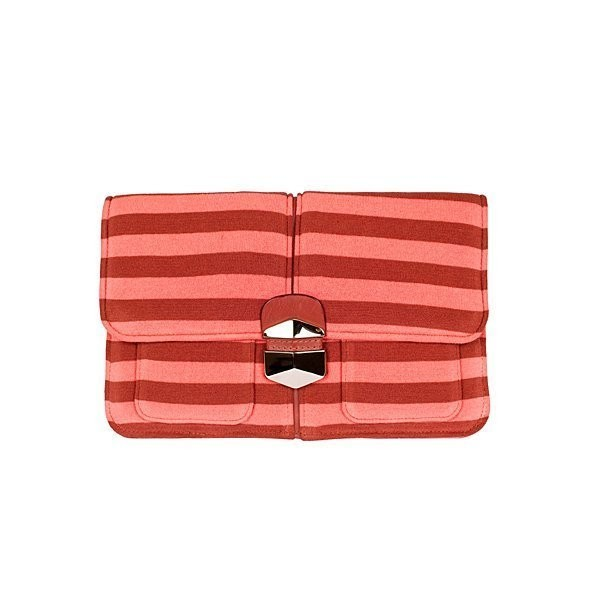 Лукбуки: Louis Vuitton, John Galliano и другие. Изображение № 62.