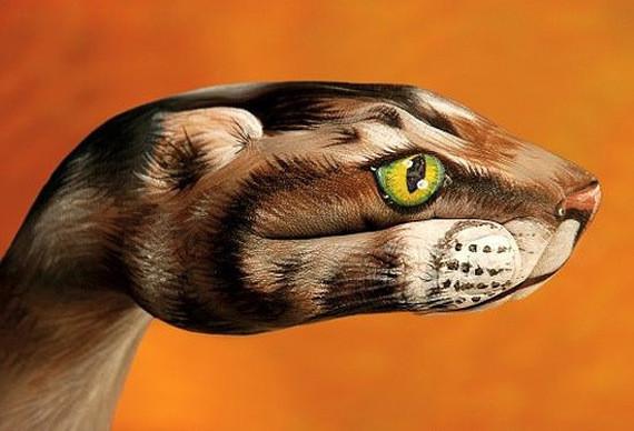 Изображение 14. Guido Daniele: холсты из рук.. Изображение № 14.