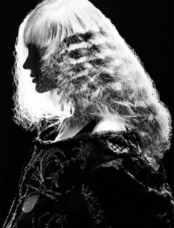 Нимуэ Смит и ее магия. Изображение № 11.