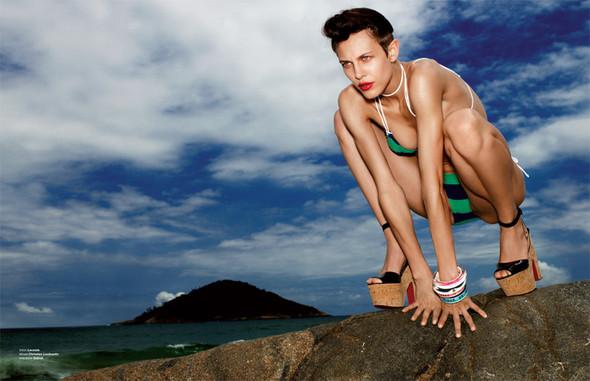 Life's a beach: Пляжные съемки. Изображение № 125.