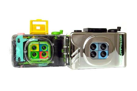 Фотоаппараты дляломографии. Изображение № 2.