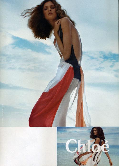 Top50. Девушки. Models. com. Изображение № 43.