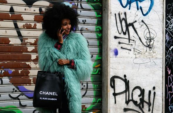 City Looks: Недели моды и Торонто глазами блога You Just Got Spotted. Изображение № 16.