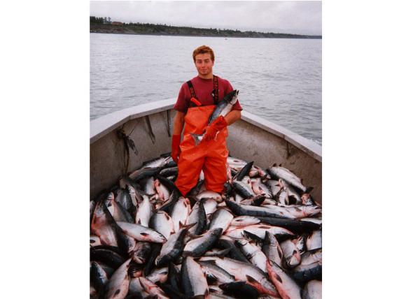 Фото-рыбалка Кори Арнольда. Изображение № 13.