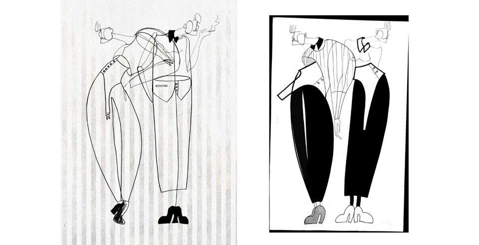 Инсайд: Как попасть в индустрию моды. Изображение № 6.
