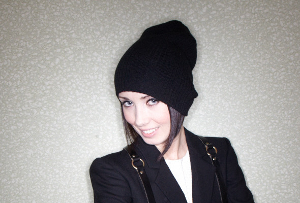 Изображение 33. Гардероб: Мария Железнякова, телеведущая.. Изображение № 24.