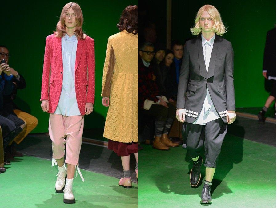 Paris Fashion Week: День 3. Изображение № 12.
