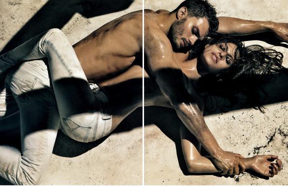 Рекламные кампании ss'10 : Лучшие друзья журналов. Изображение № 18.
