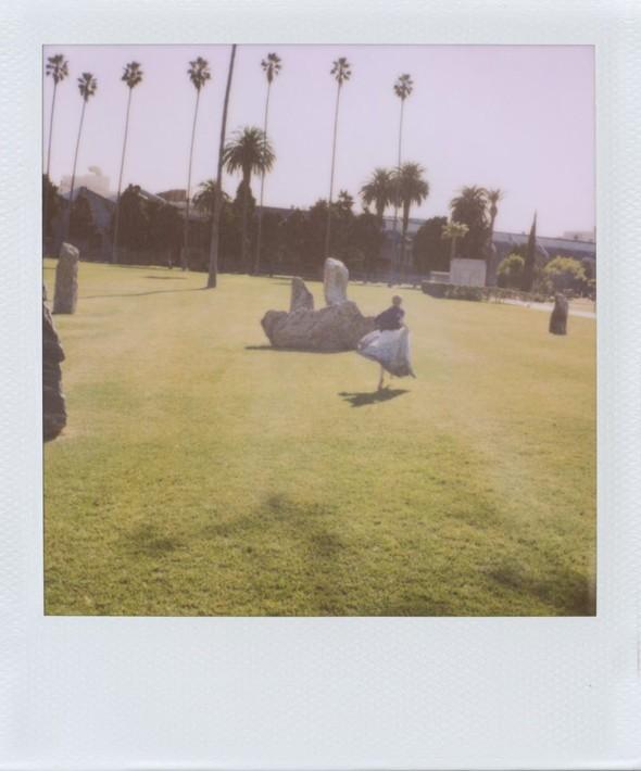 Лукбук: Мишель Уильямс для Boy by Band of Outsiders SS 2012. Изображение № 31.