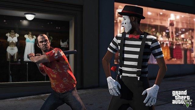 GTA V для PS4 и Xbox One выйдет 18 ноября, для PC — в январе 2015. Изображение № 14.