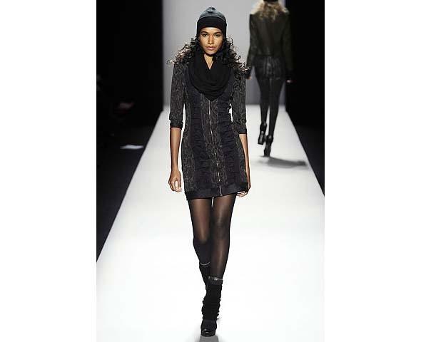 Неделя моды в Нью-Йорке: второй день. Изображение № 163.