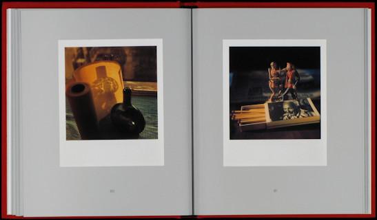 20 фотоальбомов со снимками «Полароид». Изображение №185.