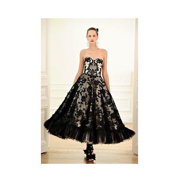 Показы Haute Couture FW 2010. Изображение № 3.