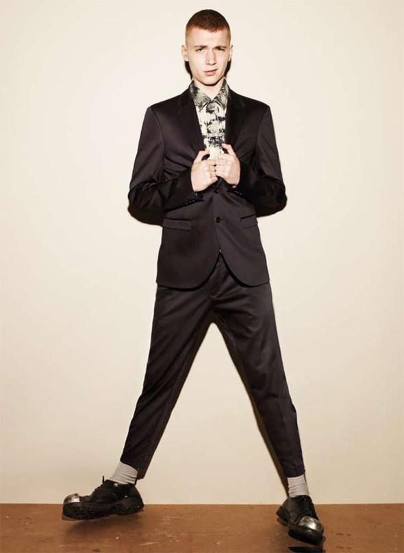 Лукбуки: мужская мода весной. Изображение № 40.