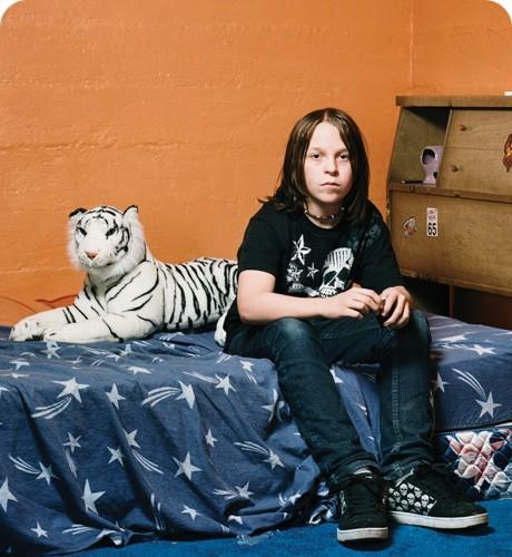 Выставка: Vice Photo Show 2011. Изображение № 26.