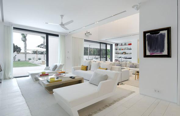 Дом Sotogrande от студии A-cero Architects. Изображение № 10.
