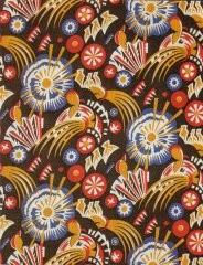 Искусство страны советов. Текстиль. Изображение № 17.