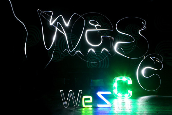 Визуализация идеологии WeSC. Изображение № 17.