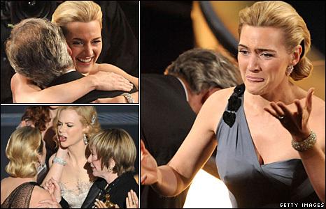 Комментарии победителей, Оскар 09. Изображение № 1.