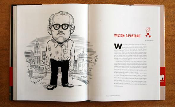 10 альбомов о комиксах. Изображение № 13.
