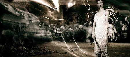 Алессандро Бавари- духготики. Изображение № 27.