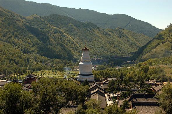 Китай, Утайшань. Изображение № 2.