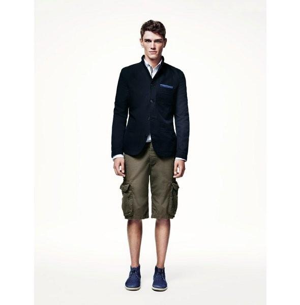 Мужские лукбуки: H&M, Zara и другие. Изображение № 8.