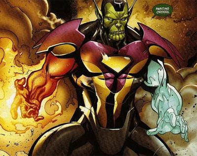 Супергерои на подходе. Изображение № 6.
