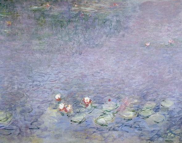Клод Моне : флагман импрессионизма. Изображение № 49.